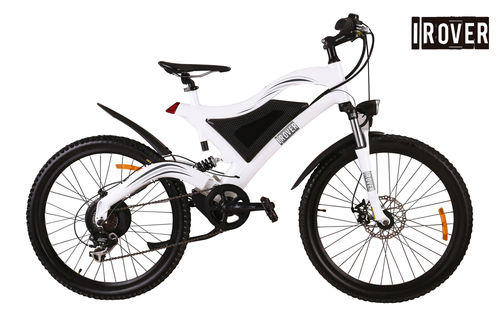 iRover US FJ-TDE15 Bicycle